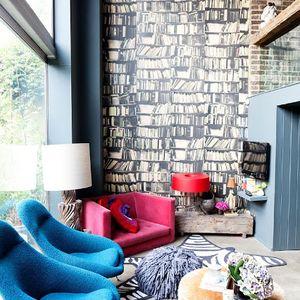 Velvet Eccentric Interiors with Abigail Ahern the UK's hottest Interior Designer