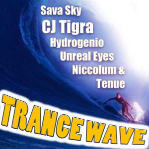Sava Sky - Live @ Trance Wave (21.10.11 - Blackberry Bar, SPB, Russia)