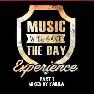 #MWSTD Part 1 Mixed By Kabila