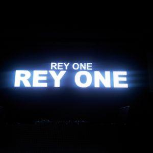 Rey One - Summer Sweat 3