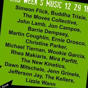 The Listen Local Show 12 29 16