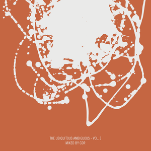 The Ubiquitous Ambiguous Vol. 3 - Mixed by CDR