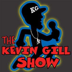 Kevin Gill Show #93 - Luke Hawx Interview