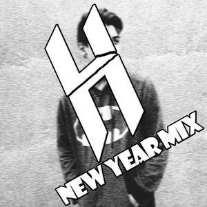 Heart Liked / New Year Mix