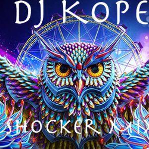 Shocker Mix 9.0