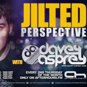 Jilted Perspective 048 (July 2015)** 4 YEAR ANNIVERSARY SHOW **