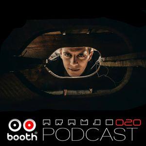 Araujo - Booth Podcast 020