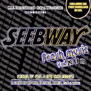 SEEBWAY FRESH MUSIC Vol.02