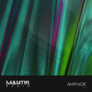 Mantis Radio 296 + Amphior