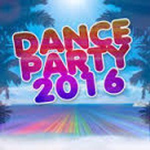 Michael Ven- Dance Mix 2016 part1