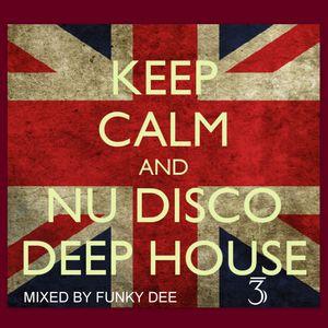 Nu Disco Deep 3