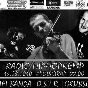RHHK: HiFiBanda OSTR Grubson (16.08.2010)