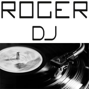 ROGER DJ HOUSE GARAGE '90 2 only vinyl