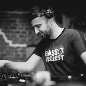 Zero - Bass Request Radio Show @ Drums.ro ( December 2018 )