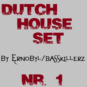 Dutch House Set #1