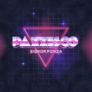 Pazzesco - Puntata 3x03 - 08/10/2017