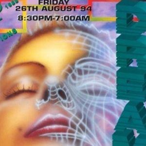 Kenny Ken & Trevor Rockcliffe @ Dreamscape 12 The August Bank Holiday Showcase