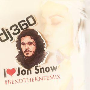 DJ360 - #BendTheKneeMix Live @ 111 Minna