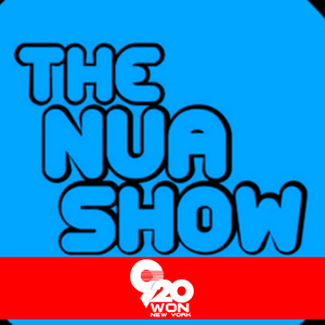 The N.U.A Show With Jay Adkins (4/15/17)