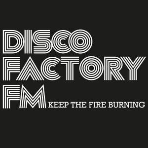 The Disco Factory FM Partymix volume 075 by Sef Gruijters