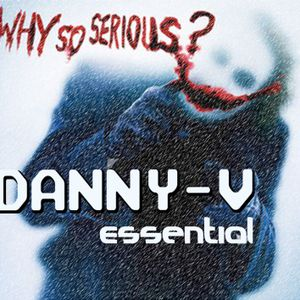 Essential Danny-v Podcast 17-09-2012