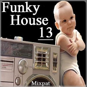 Funky House 13