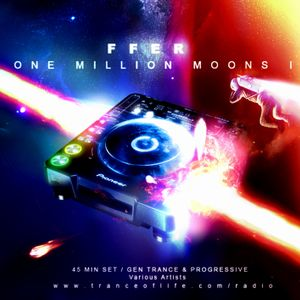 One million moons I (Original Set Mix)