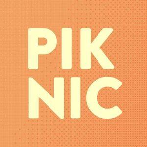 Jackie Spade - Piknic Électronik 2014-08-31