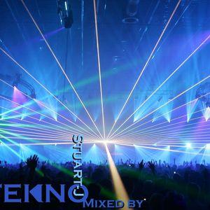 TEKNO - Mixed By Stuart-J