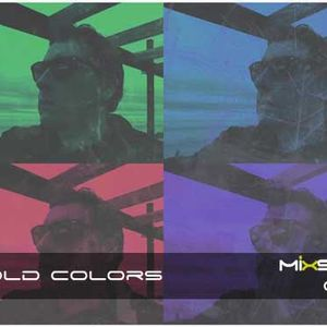 Mixside Podcast 045 - Cold Colors
