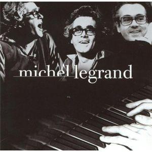 203) Salmigondis Jazz (Michel Legrand) - Musique de Montréal