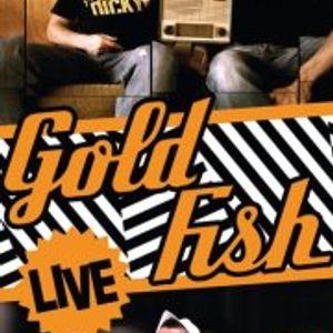 'Goldfish' Promo Mix By 5imba