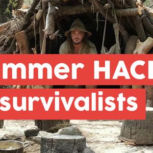 Summer Hack: Preparing for the apocalypse