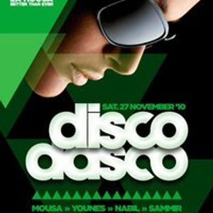 DISCO DASCO Mix (November 2010)