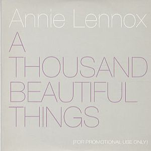Annie Lennox - A Thousand Beautiful Things (Audio Assembly '10 Mix)