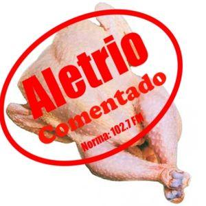 Aletrio - 02Abr - O frango fonte de contaminacao