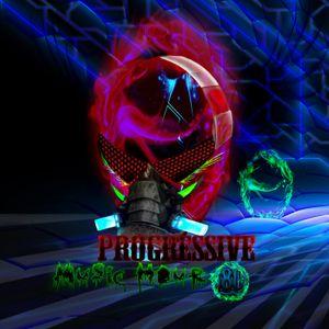 Progressive Music Hour 180 (2016)