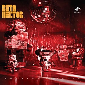 Beta Hector - Space Echo Mix