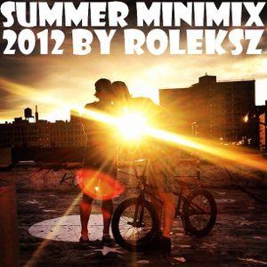Summer Minimix 2012