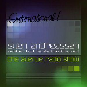 The Avenue Radio Show 039 (Jul 2012)