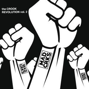 The CROOK REVOLUTION vol. 2