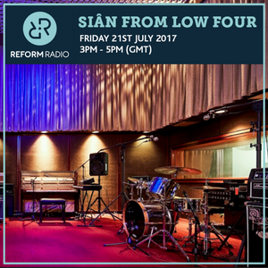 Siân from Low Four 21st July 2017