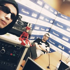 2nd Hour - 01.07.2016 - S.O.S. METAL RADIO SHOW
