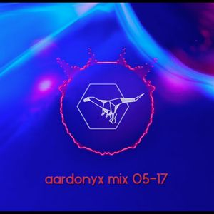 aardonyx Drum and Bass Mix - May 2017