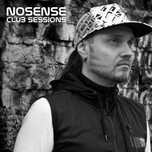 Nosense - Club Sessions Podcast. Episode #6 (November, 2012)