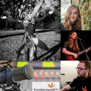 Unplugged session & interview with Lisa Kowalski on The Music Experience Show
