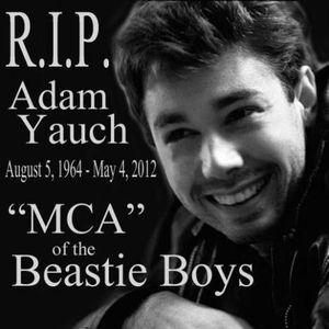 MCA - An Inspiration 1964-2012