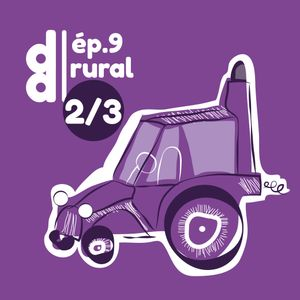 DESSIN DESSEIN // EP9 – Rural > Partie 2 : AgriLab, le fab lab agricole