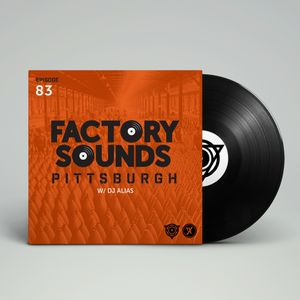 Factory Sounds Episode 83 [1.11.17] - w/ Steve Knots