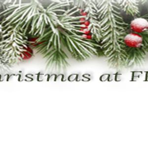 Christmas: Directed By Faith, Determined to Pursue, Devoted in Worship (Audio)
